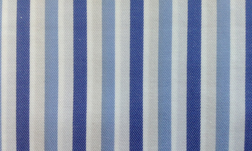 Blue To Blue Stripe