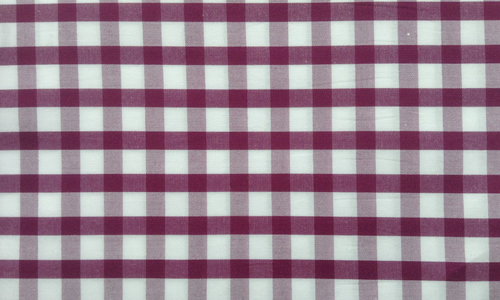 Dark Purple Gingham