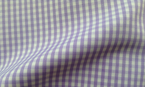 Purple Gingham