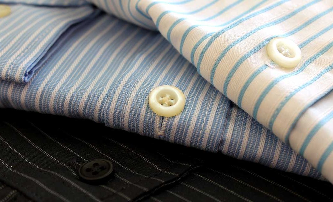 What types of Custom Fitted shirts should you wear?