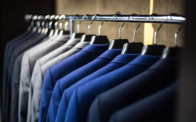 Why Custom Fitted Suits are better than Off the Rack