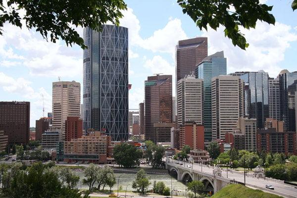 Peter Parvez Spotlight: Calgary, Alberta