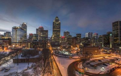 Peter Parvez sous les projecteurs, Montréal, Québec