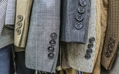 Types of Fabrics and Colours to Wear for the Fall