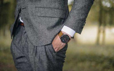 Des conseils sur les cravates pour la période hivernale