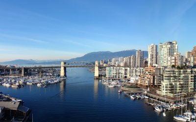 Peter Parvez -Vancouver Spotlight